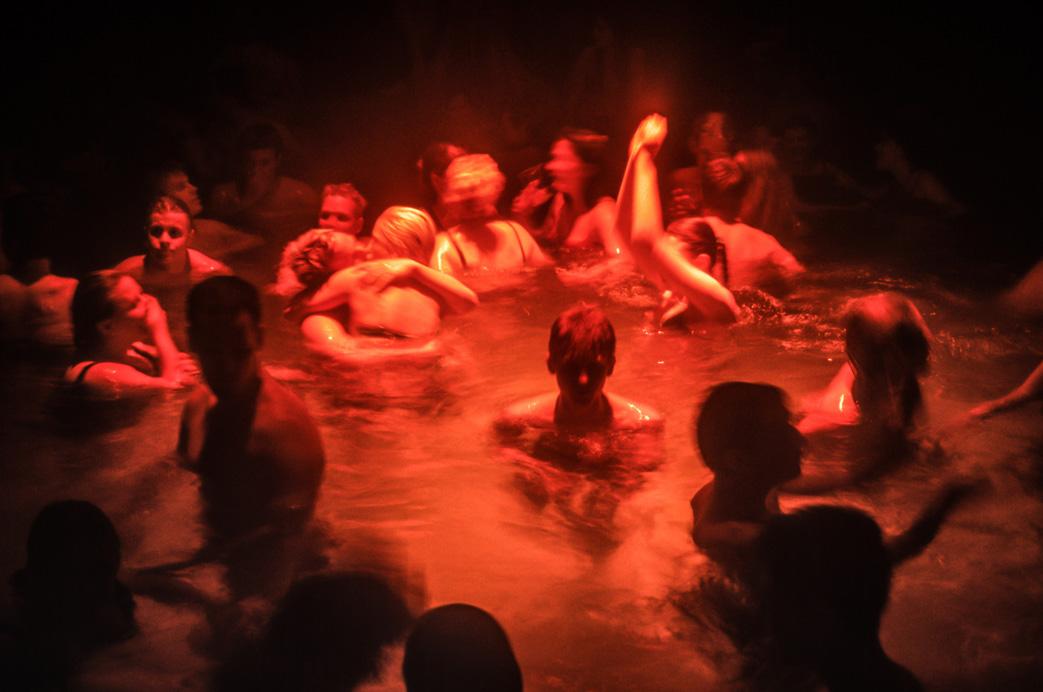 rave party matteo carassale